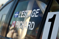 Car 1 - Antoine L'Estage, Nathalie Richard